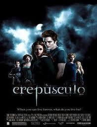 Halloween e a saga crepúsculo!