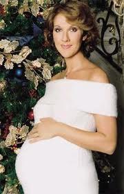 Celin dion - mãe aos 42 anos...e de gémeos