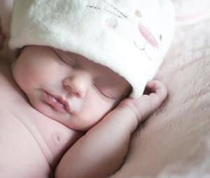 Como se identificam os bebés na maternidade?