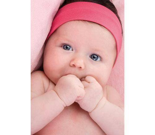 O que pode comer um bebé de 4 meses?