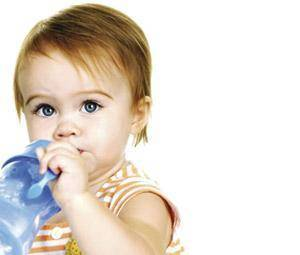 água da torneira, será indicada para o meu filho?