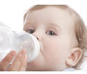 SECCIONES ALIMENTACION INFANTIL Han pasado ya cuatro meses y toca reincorporarse al trabajo.