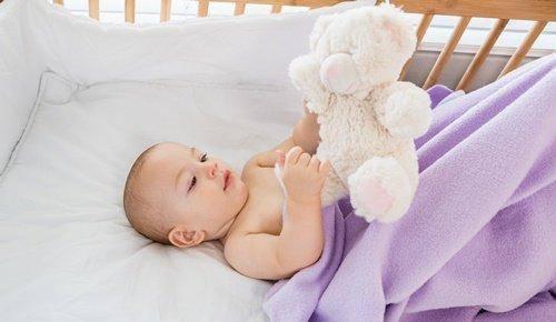 Massagens para bebés: conheça todos os benefícios
