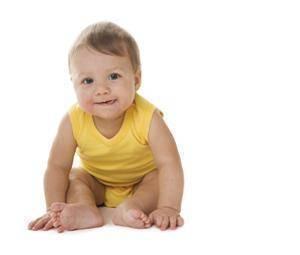 O seu bebé com 11 meses