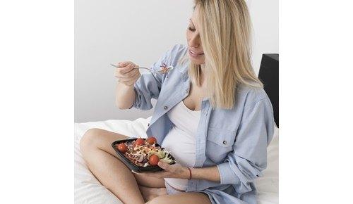 Alimentos proibidos durante o primeiro trimestre de gravidez