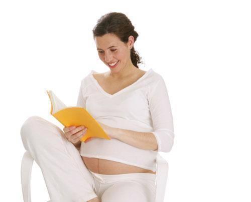 Sinta-se linda na gravidez!