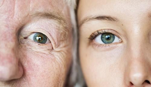 O que é herdado da mãe e o que do pai?