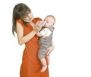 O cansaço depois da chegada do bebé: aprenda alguns truques para controlar o stress