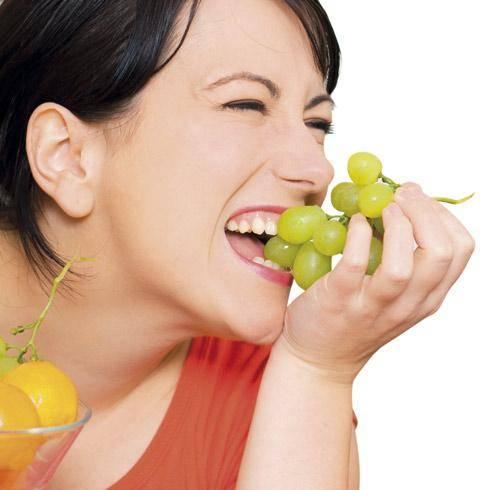 Amamentação, que frutas posso comer?