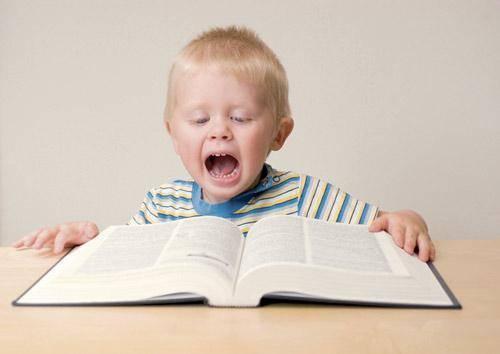 Será que as crianças podem aprender dois idiomas de uma só vez?