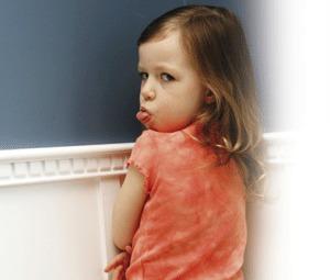 seciones desarrollo infantil