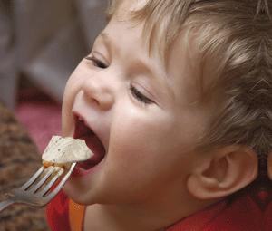 Descubra qual é o jantar mais adequado para o seu filho