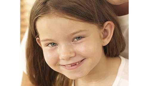 O que é bom para a dor de dentes nas crianças?