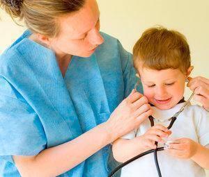 O frio aumenta os casos de bronquiolites nas urgências