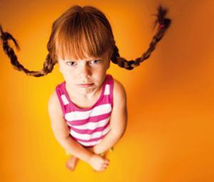 Como castigar o seu filho quando já não é uma criança?