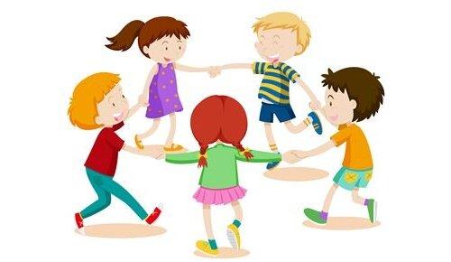 Períodos de adaptação na criança
