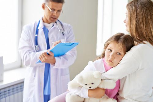 Medo de ir ao médico: como ajudar o meu filho?