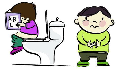 Saiba o que fazer para ajudar o seu filho a deixar as fraldas!
