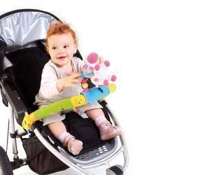 Ir às compras com crianças: o que fazer para que não seja uma missão impossível?