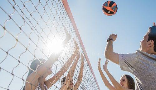 Ensina teus filhos fazer da atividade física uma forma de vida