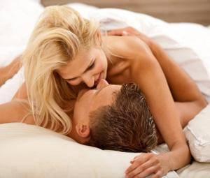 A vida sexual de um casal depois do parto