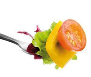As dietas vegetarianas durante a gravidez