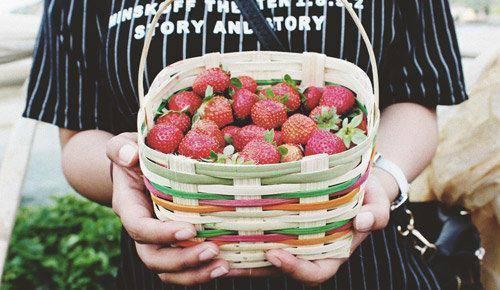 Frutas proibidas durante a gravidez