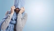 Por que se sente muito frio no início da gravidez?