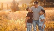 Conselhos para pais que abandonam seus filhos