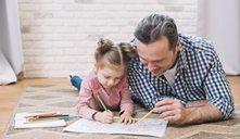 Carta de um pai para sua filha