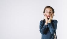 Como ajudar uma criança com ansiedade?