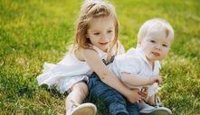 Mudanças em crianças de 2 a 3 anos de idade