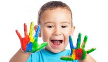 Estimulação precoce para crianças de 4 anos