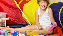 Como criar uma criança de 4 anos