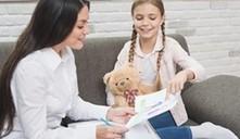 Terapia psicológica para crianças através de jogos