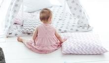 Quando é recomendável colocar na almofada a o bebé?
