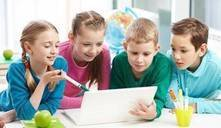 Como é que consegues que uma criança estude sozinha?