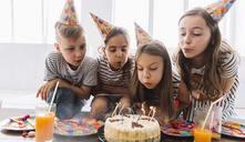 Ideias para festas infantis perfeitas