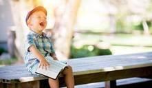 Como ensinar uma criança de 3 anos a ler