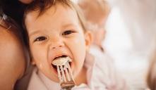 Diretrizes para alimentação de crianças