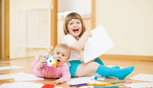 Como criar uma criança de 3 anos