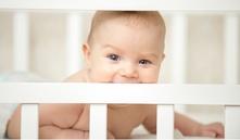 Como ajudar o bebé com a dentição?