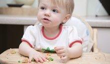 O que é que uma criança de 11 meses pode comer?