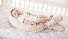 Exercícios de estimulação para bebés de 2 meses