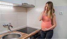 Quando é que começam as náuseas na gravidez?