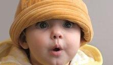 Quanto deve crescer o perímetro cefálico do bebé?