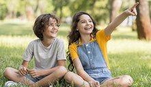 Os pais procuram 8 vezes mais se o seu filho é superdotado do que se a sua filha o é