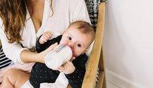 O que é o leite de continuação e quando começar com ele