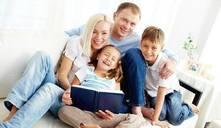 Disciplina construtiva para bebés e crianças