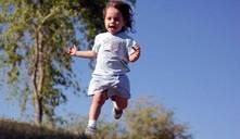 Desenvolvimento da criança: dos 2 aos 3 anos